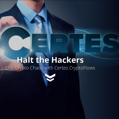 Certes Networks Website