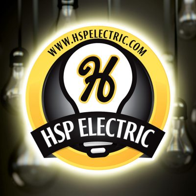 HSP Electric Logo