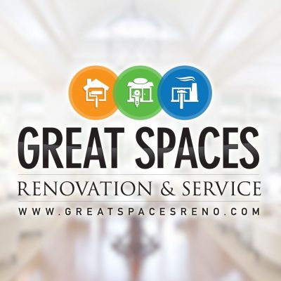 Great Spaces Logo