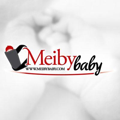 Meiby Baby Logo