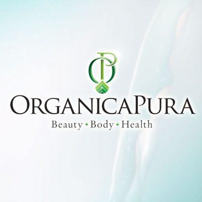 Organica Pura Logo