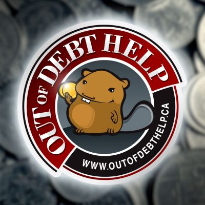 Out of Debt Help Logo