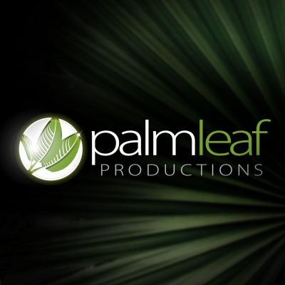 palmleaf Productions Logo