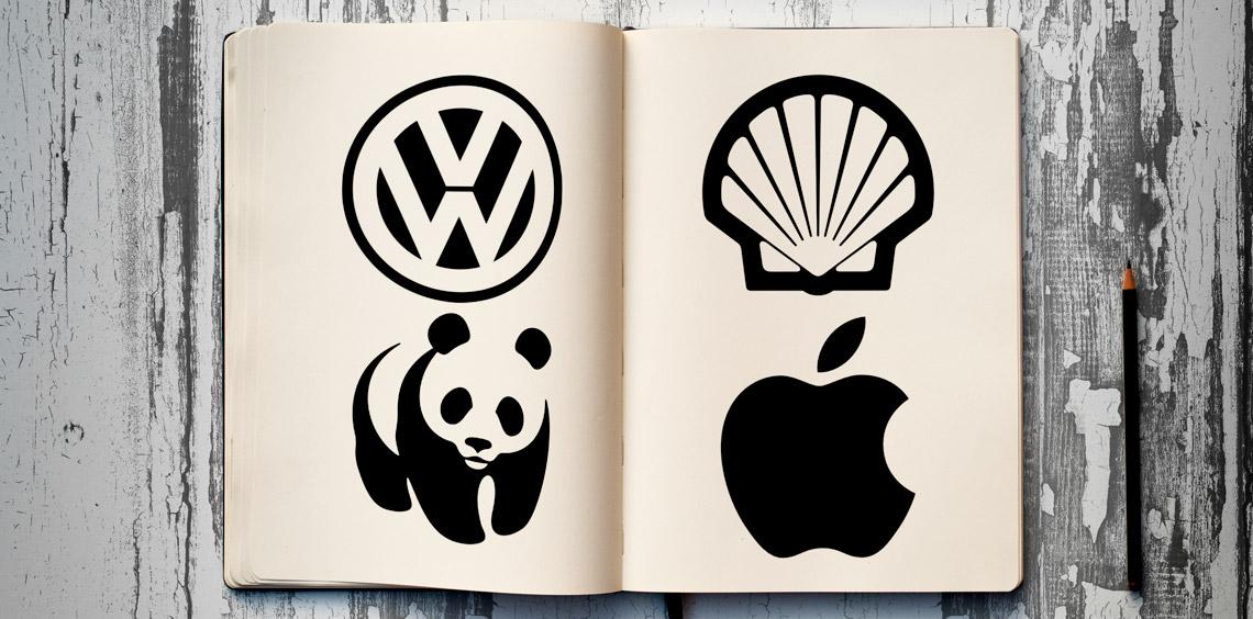 Symbolic Logos